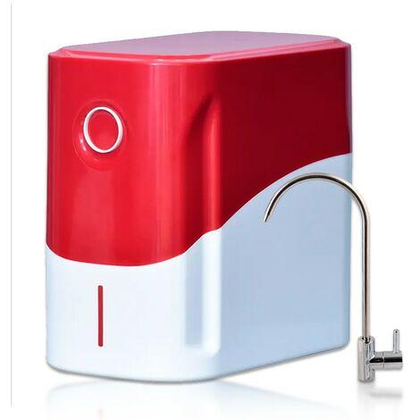 Osmosis Inversa Compacta Senslife con Bomba