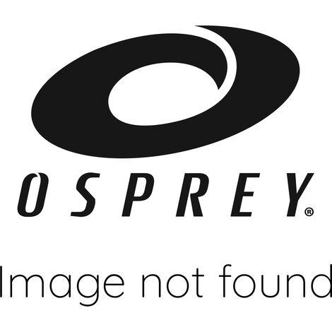Osprey Kids Skateboard, 31 Inch Double Kick Skateboard for Beginners with Maple Deck - Piranah Design