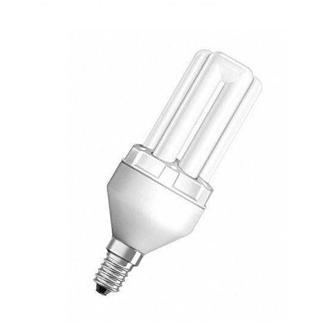 Osram 126276 bulb E14 10W(=50W) 580LM - 2500K