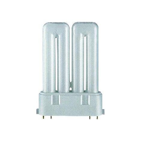 Osram 333540 - Ampoule Dulux F 18W 830 | Blanc Chaud - 4-Pins
