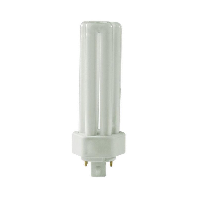 4x 11W G23 2 pin Low Energy CFL PL-S PLS Stick Light Bulb 4000K Cool White Lamp
