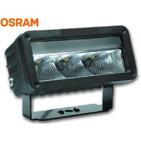 """Osram 6"""" Lightbar Arbeitsscheinwerfer mit Positionslicht Wide 12V ohne ECE"""