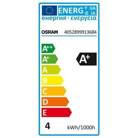 910393 Ampoules Mr16 3 Gu5 Led 5 Star 6w Osram rsQdth