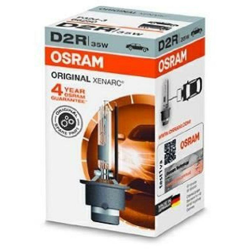 OSRAM Ampoule xénon XENARC ORIGINAL D2R