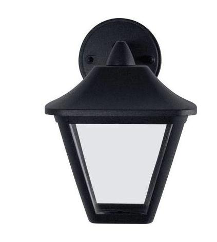 Tradition Endura Alu Noir Down Extérieur Osram Applique E27 Classic lcT1J5uFK3