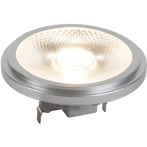 Osram Bombilla LED AR111 G53 Parathom pro 12W 650 lm 2000K - 2700K