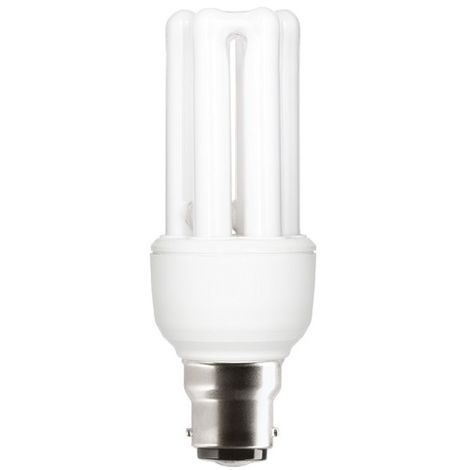 Osram bulb GX24d-3 26W - 1800LM - 4000K - white cold