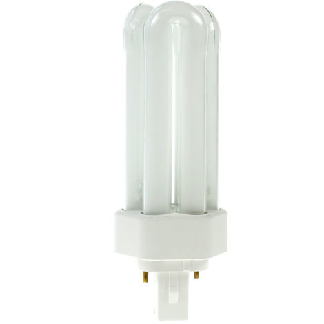 Osram Dulux-T 26w 2-pin Warm White - 830 [3000K] Compact Fluorescent Lamp
