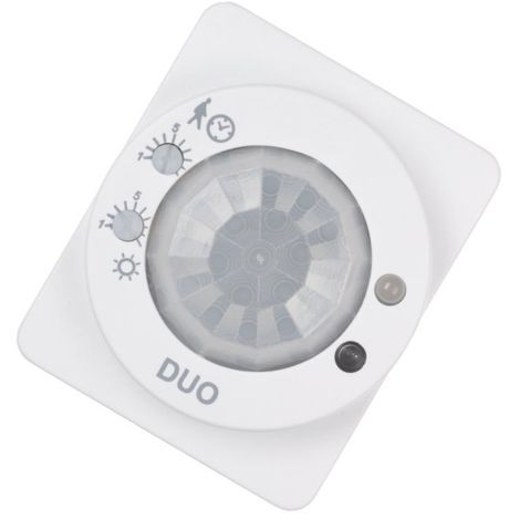 Osram DUO Light and presence detector