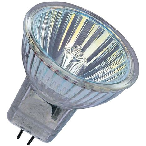 Osram Halogen Lamp Decostar 35, 10W, 12V, Dimmable