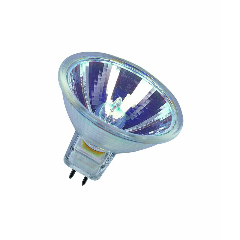 Image of Osram Decostar 51 Pro 50W 12V 36° GU5.3 Warm White - 516714