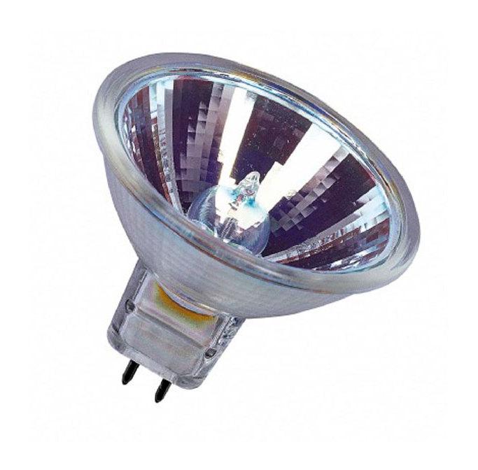 osram halogenlampe decostar 51 eco  gu53 12v  14w 10