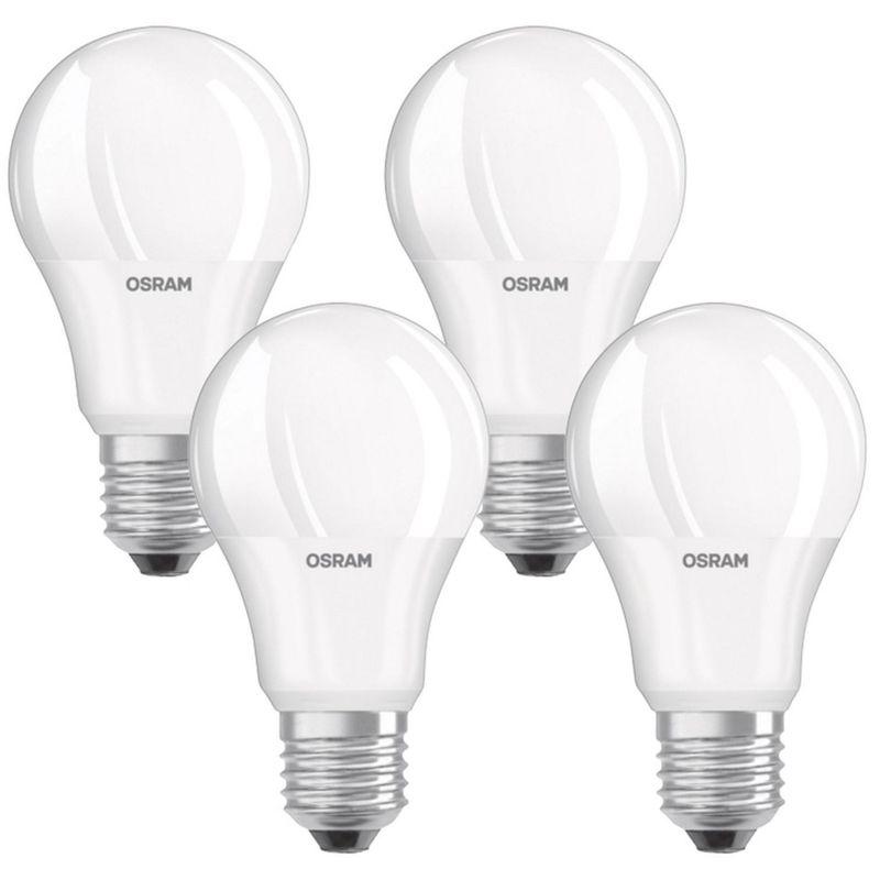 OSRAM LED STAR CLASSIC A 100 FS Warmweiß Filament Matt B22d Glühlampe