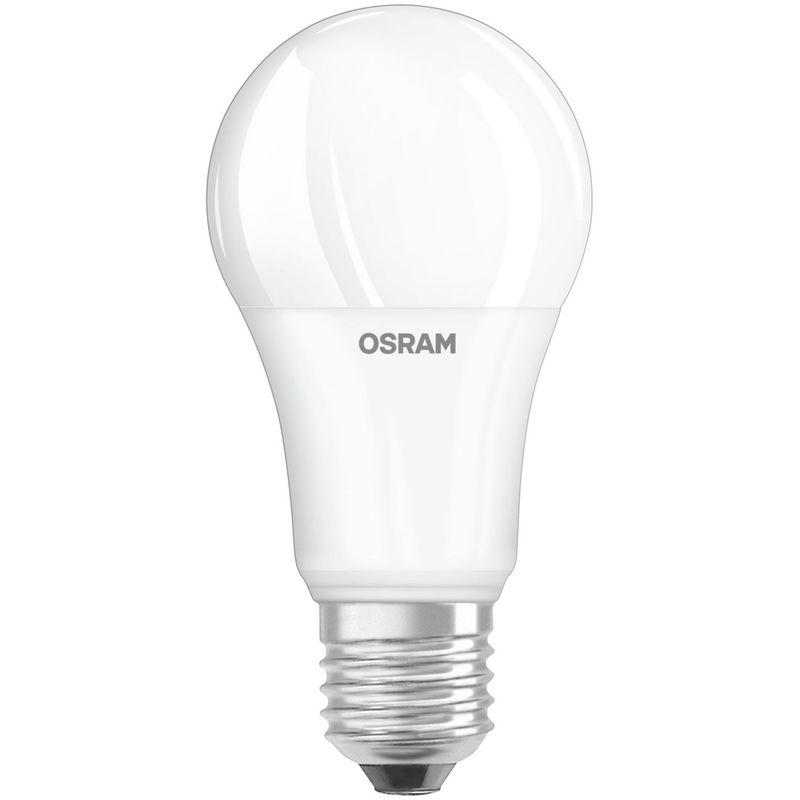 LED-Lampe OSRAM  LED STAR CLASSIC A 100 FS Warmweiß Filament Klar E27 Glühlampe