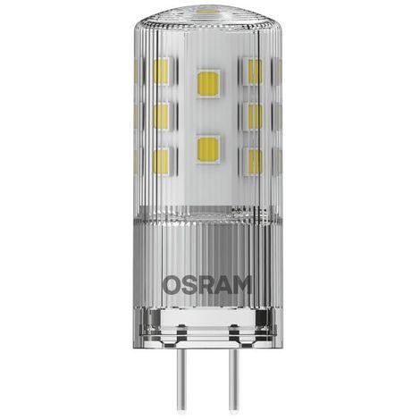 OSRAM LED STAR PIN 35 (320°) BLI K Warmweiß SMD Klar GY6.35 Stiftsockellampe, 271920