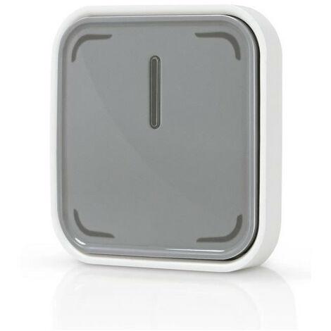 OSRAM Smart T/él/écommande Mini Switch Connect/ée Blanc