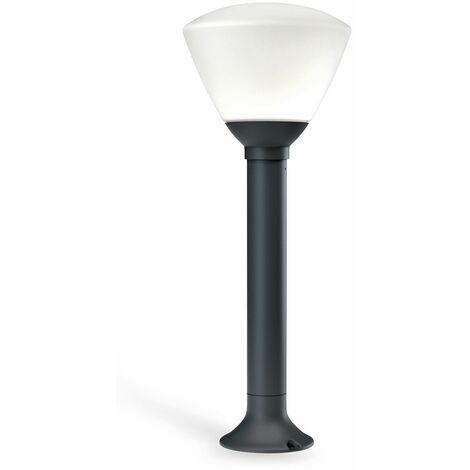 Osram Stehleuchte Endura Style Lantern Bowl 55 cm | 92 cm 7W dunkelgrau Außenleuchte
