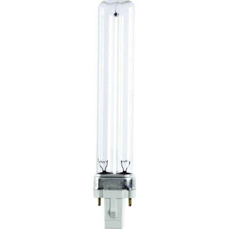 Philips TUV PL-S 7W//2P G23 UVC-Ersatzlampe 7 Watt  Teich Filter Algen Oase