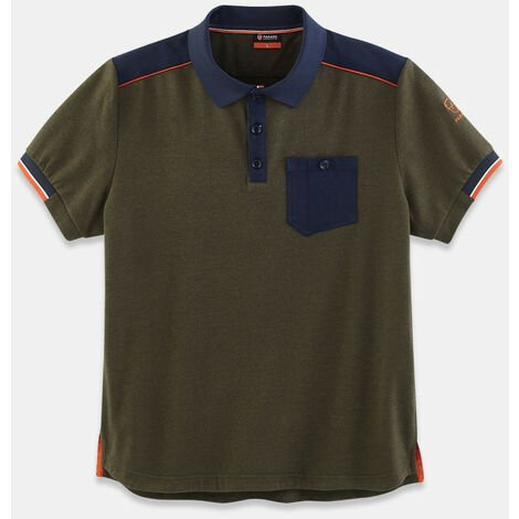 Ossey- Polo homme - PARADE