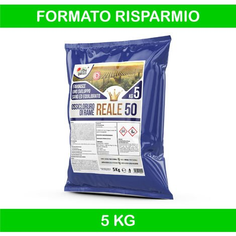 "main image of ""Ossicloruro di rame REALE 50% X 5 kg"""
