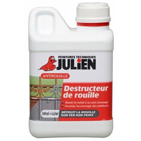 Ot Rouille Destructeur de rouille 1litre - JULIEN