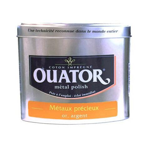OUATOR Metal Polisher - Precious Metals - 75g