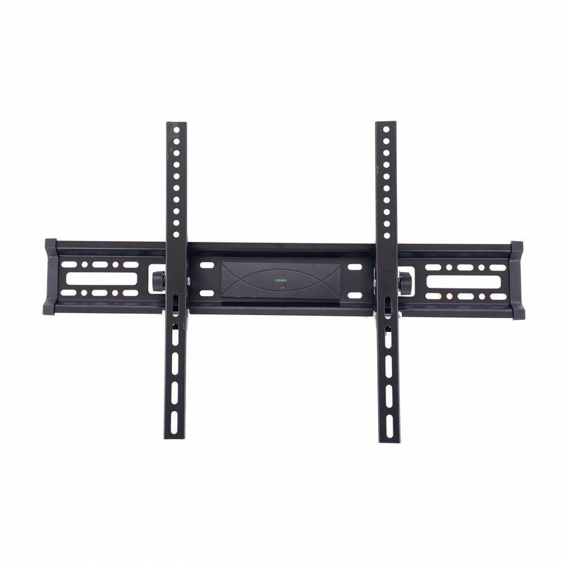 Oulofa 32'-65' Tilt TV Wall Bracket Mount - 50kg Load Capacity - VESA 600x400mm
