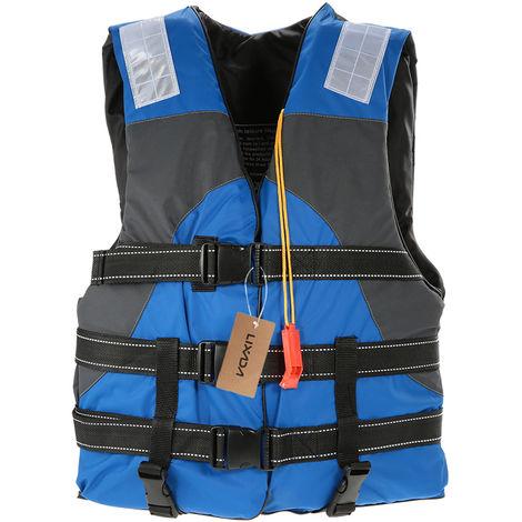 Outdoor adult life jacket