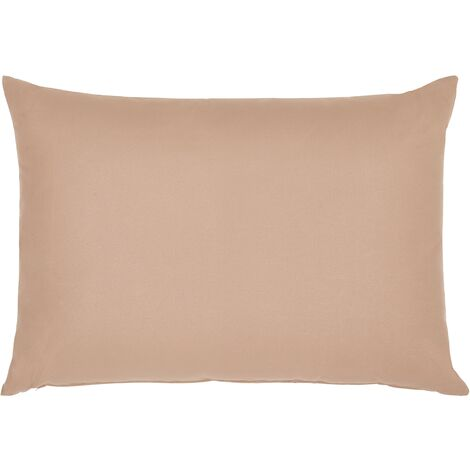 Outdoor Cushion 50 x 70 cm Sand Beige