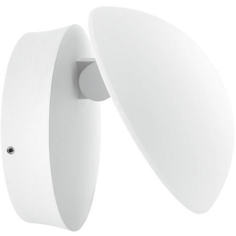 Outdoor Facade Indirect Round 13W/3000K White IP54 LEDVANCE 4058075075030