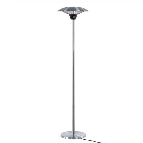 Outdoor Freestanding Garden Heater Tall ETNA
