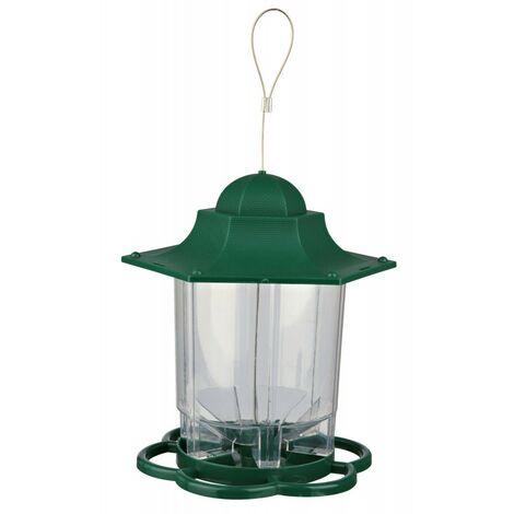 Outdoor lantern feeder for birds 1,400 ML - 22 cm