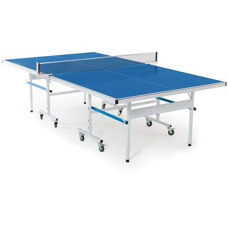 Outdoor Max Super Spin Table Tennis Table