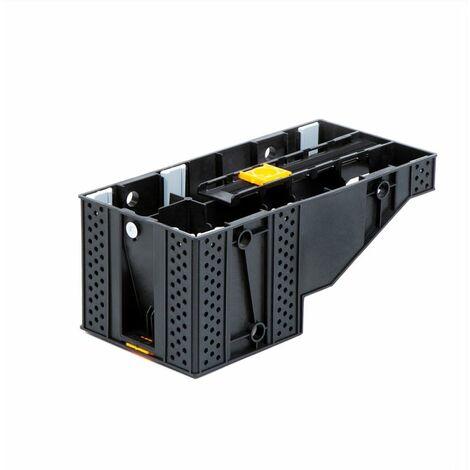 Outdoor modular Stair case - module 20 cm