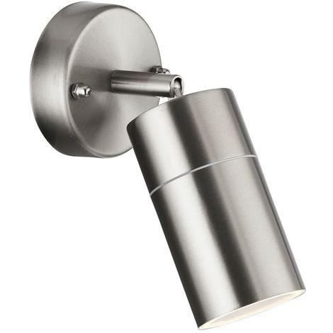 OUTDOOR & PORCH IP44 DIRECTIONAL 1 LIGHT WALL LIGHT