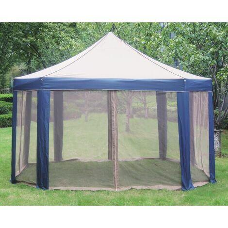 Outdoor Steeple Octagon Tent