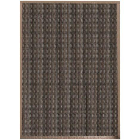 Outdoor-Teppich   Mit Bordüre   5 Designs   3 Größen