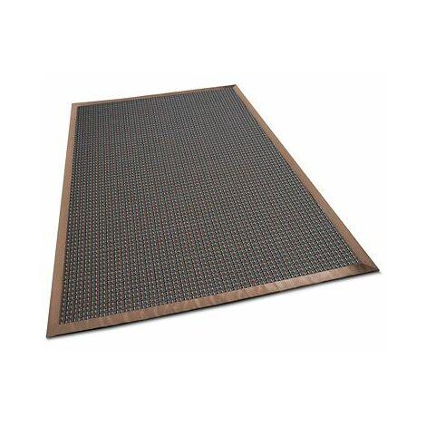 Outdoor-Teppich   Mit Bordüre   BxL 130 x 70 cm   Modena   Certeo Fußmatte