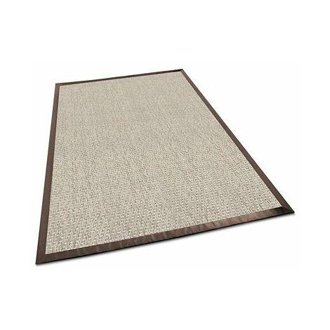 Outdoor-Teppich   Mit Bordüre   BxL 130 x 70 cm   Verona   Certeo Fußmatte