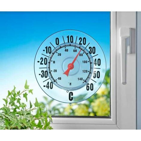 Outdoor thermometer WENKO