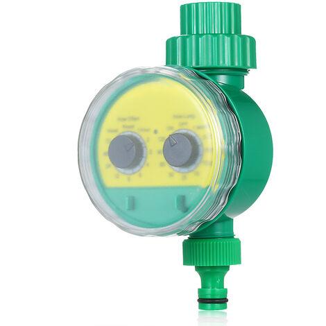 Outdoor Timed Irrigation Controller Programmable Valve Hose Water Timer