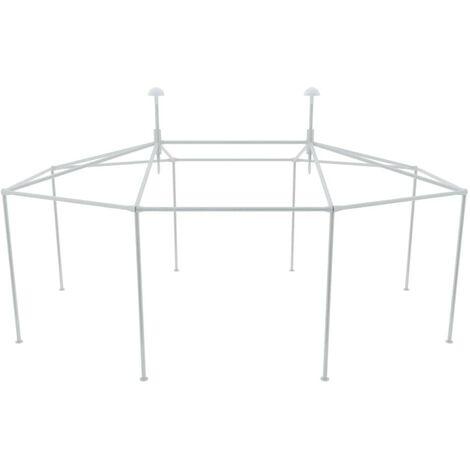 Outdoor Wedding Party Tent Poles Tent Assemble Accessory Set VD26141