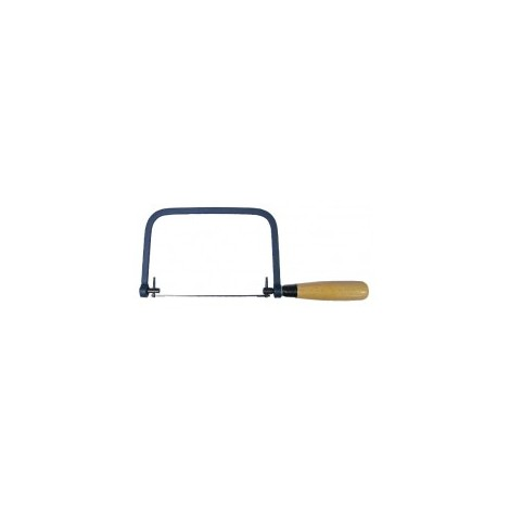 OUTIFRANCE - 10 lames bois de scie 160 mm à ergots