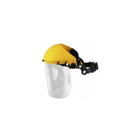 Outifrance - Ecran de protection faciale avec serre-tête