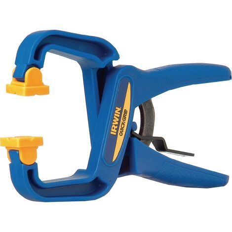 OUTIFRANCE - Presse Handy-Clamp 38 mm Irwin