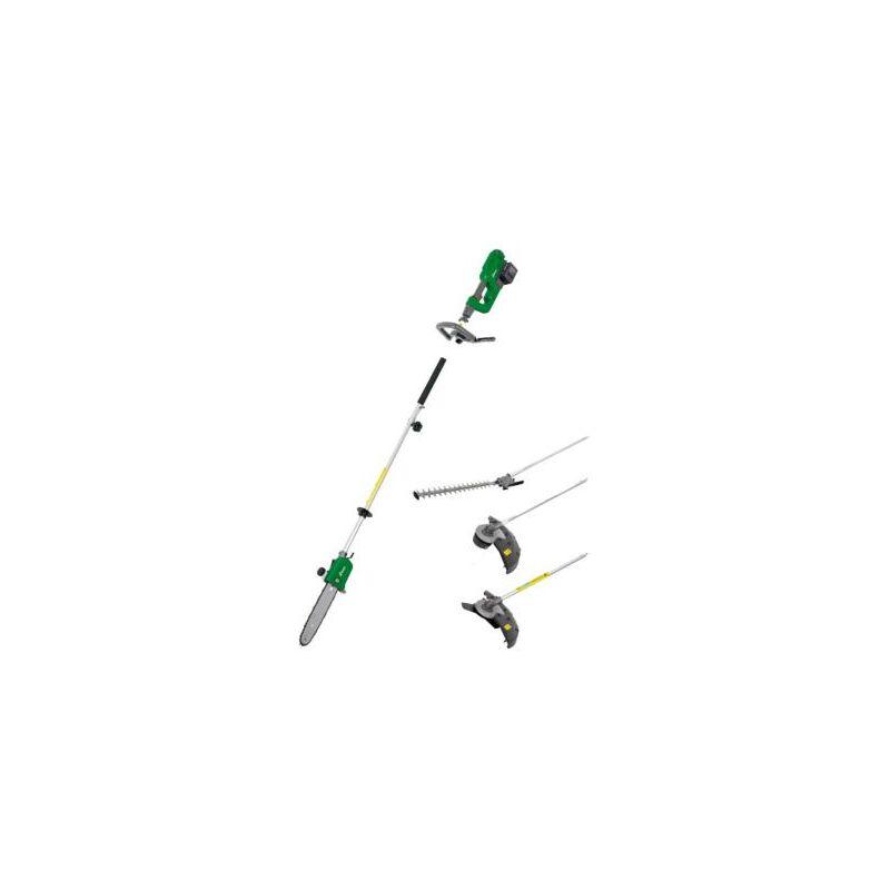 Ribimex - Outil 4 en 1 R-bat20 sans batterie ni chargeur