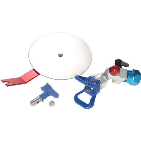 Outil Accessoire Pour Guide De Pulverisation, Buse De Pulverisation Sans Air