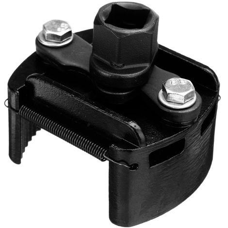 Outil de clé de démontage de filtre à huile universel réglable, entra?nement 1/2 '' 60 - 80mm Nouveau LAVENTE