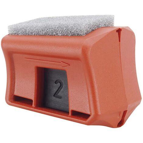 Outil de coupe pour essuie-glace Dual.Cut X924291