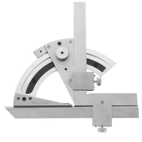 Silverline inclinometer 100mm de Mesure Outil de BRICOLAGE
